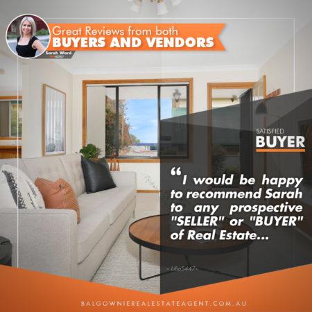 Buyer_Testimonial_Balgownie_Real_Estate
